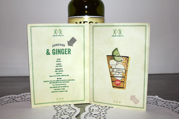 jameson and ginger this cocktail of jameson and ginger ale big ginger ...