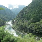 City guide Japon 2016 : Shikoku et l'Iya valley !